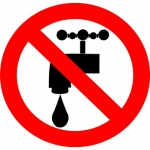 ATTENTION - RESTRICTION D'EAU SUR MAILHAC